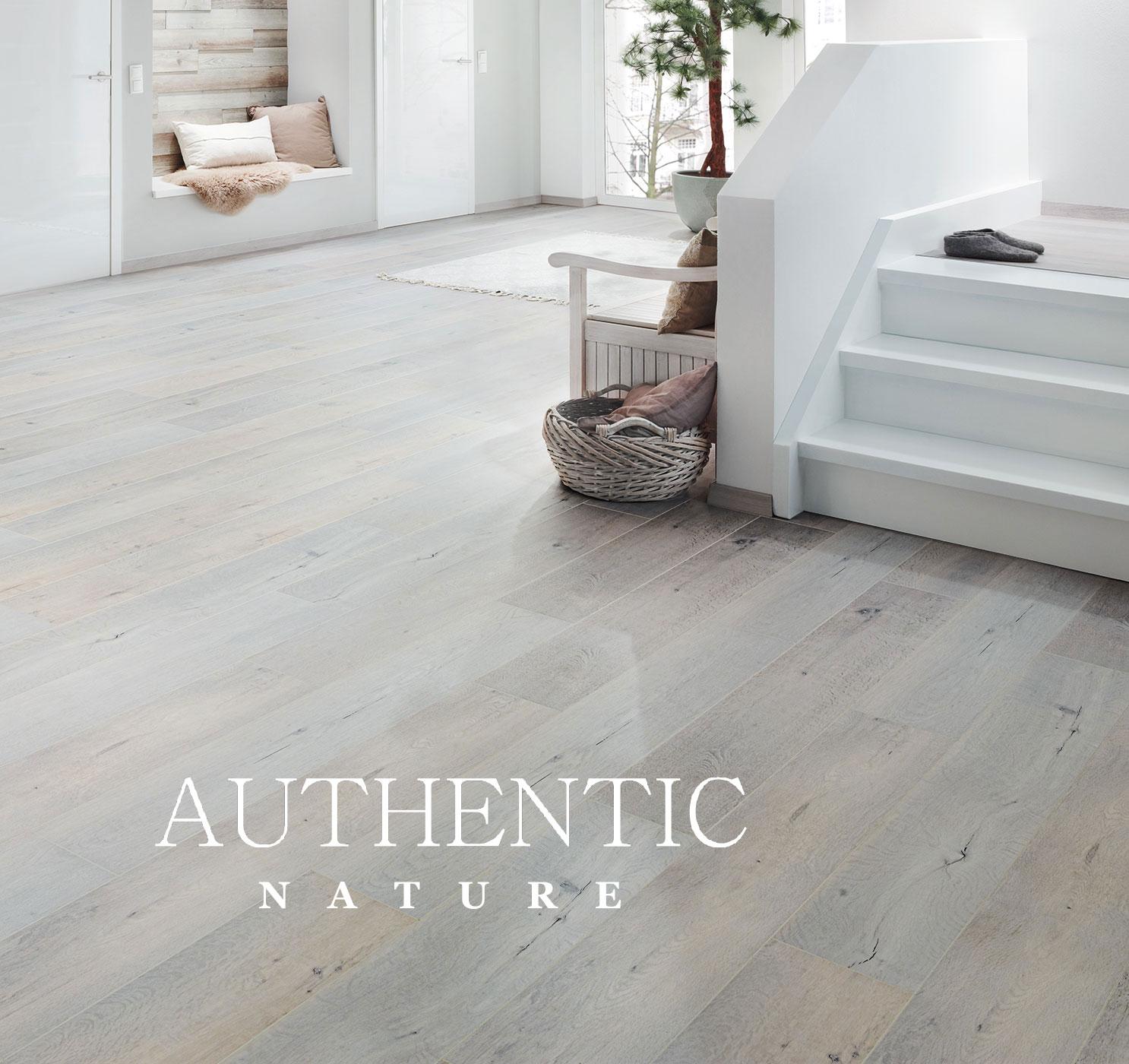 1867 laminate flooring Authentic Nature