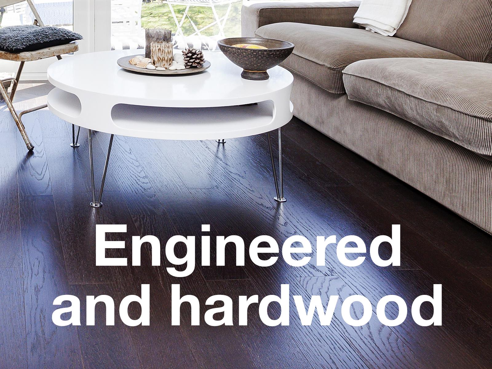 1867 engineered and hardwood flooring