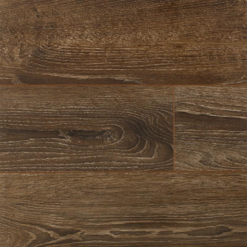 1867 Authentic Grinon 12mm Ac4 Laminated Floors