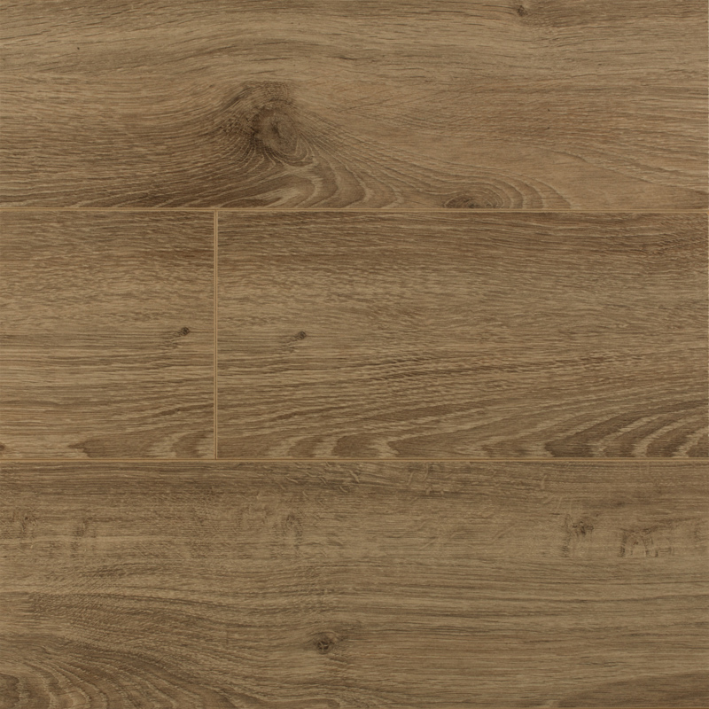 Authentic New York oak