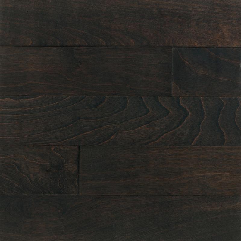 vloc signature ebony birch planchers 1867. Black Bedroom Furniture Sets. Home Design Ideas