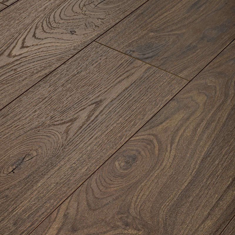 Authentic Grand Selection Russet Walnut Planchers 1867