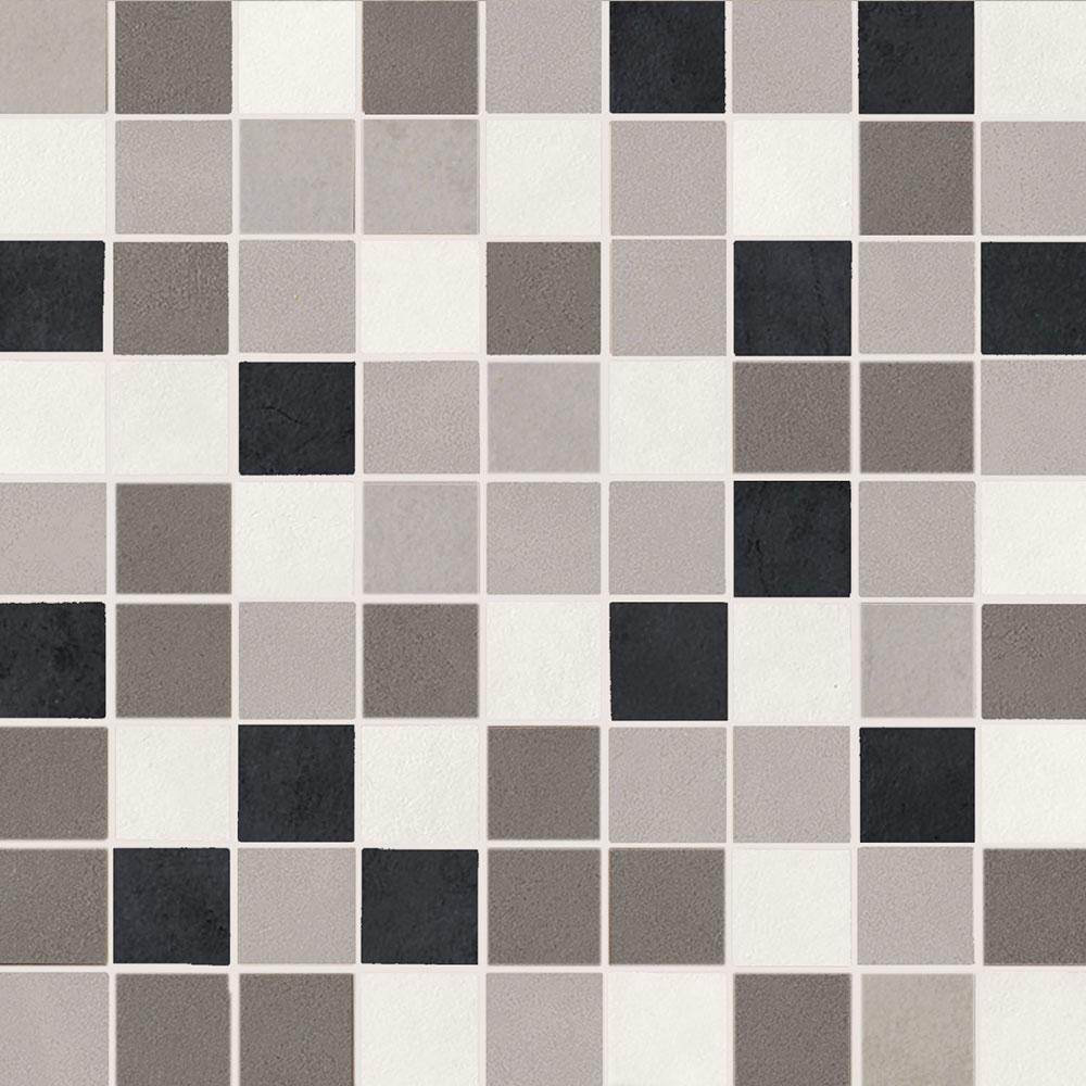 Cementine Mosaico Greys