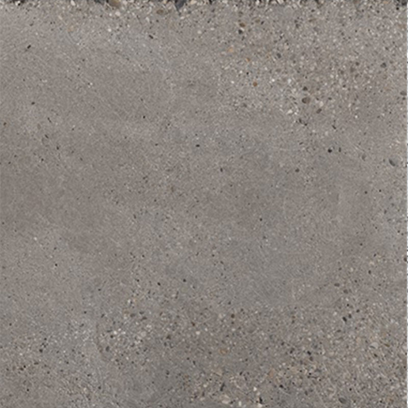 Stone cement anthracite
