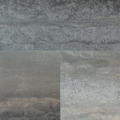 Collection Evolution Vinyl Composite Spc Wood Tiles