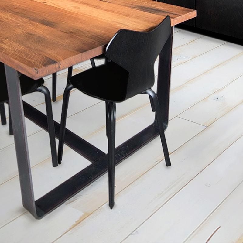Factory New | Pine wood Floor - Color Mist