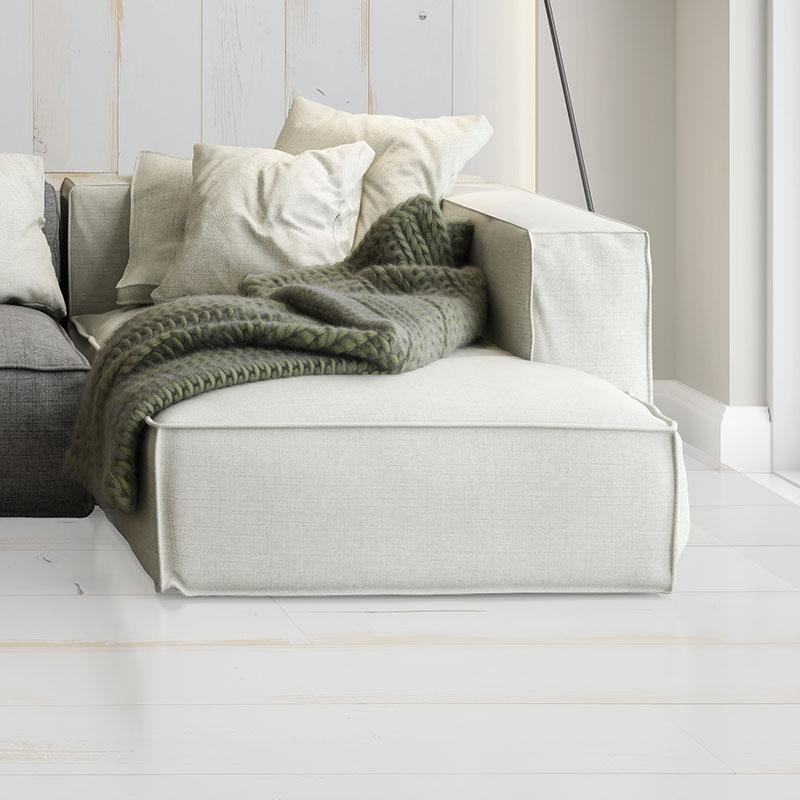 Factory New | Wood Floor & Wall - Color Mist