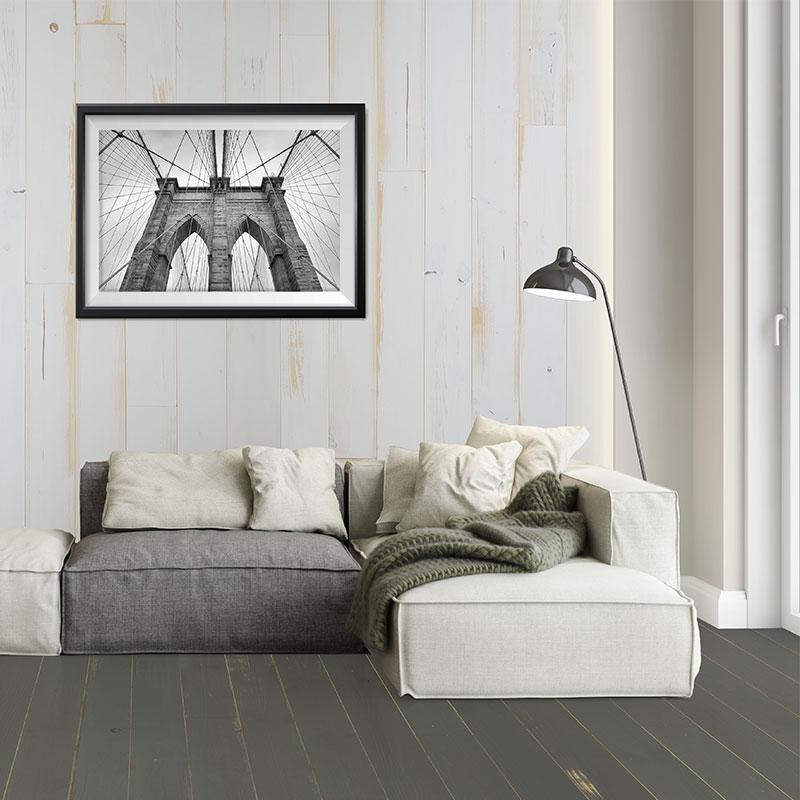 Factory New | Floor Slate & Wall Mist